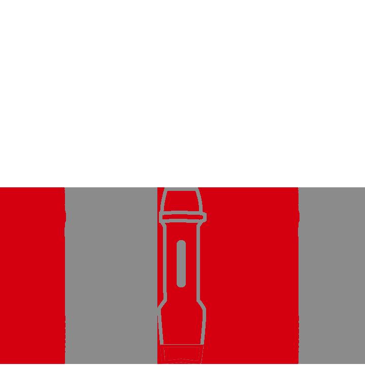 Ledlenser F-széria