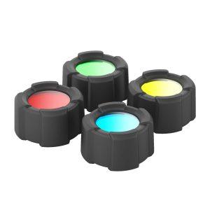 Ledlenser Színszűrő 32,5 mm – MT10