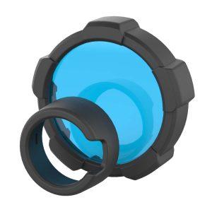 Ledlenser Kék színszűrő – MT18