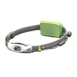 Ledlenser NEO6R Green