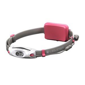 Ledlenser NEO6R Pink