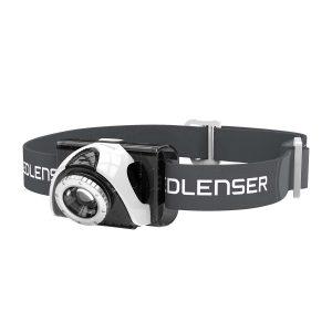 Ledlenser SEO5 Grey