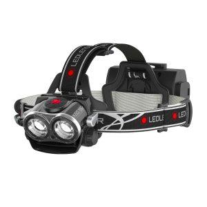 Ledlenser XEO19R Adventure Sports Kit – Black
