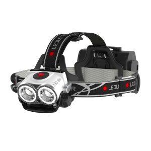 Ledlenser XEO19R Adventure Sports Kit – White